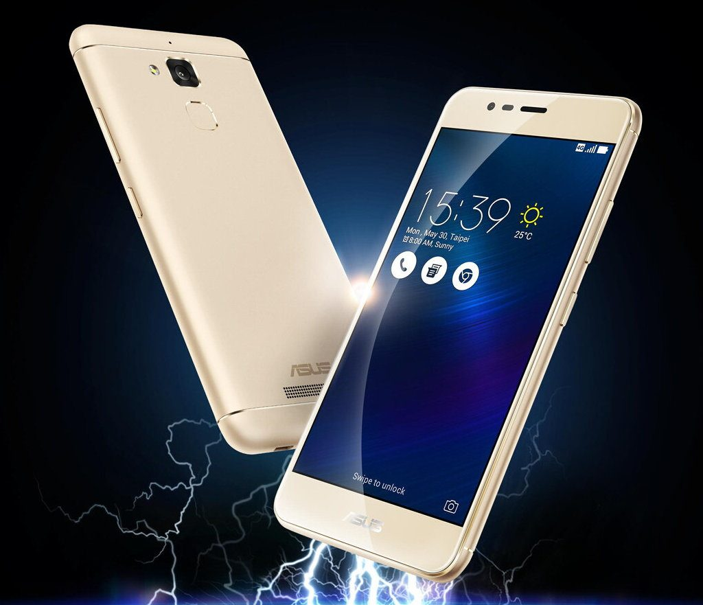 asus zenfone 3 max launched in india starting at rs 12 999. Black Bedroom Furniture Sets. Home Design Ideas