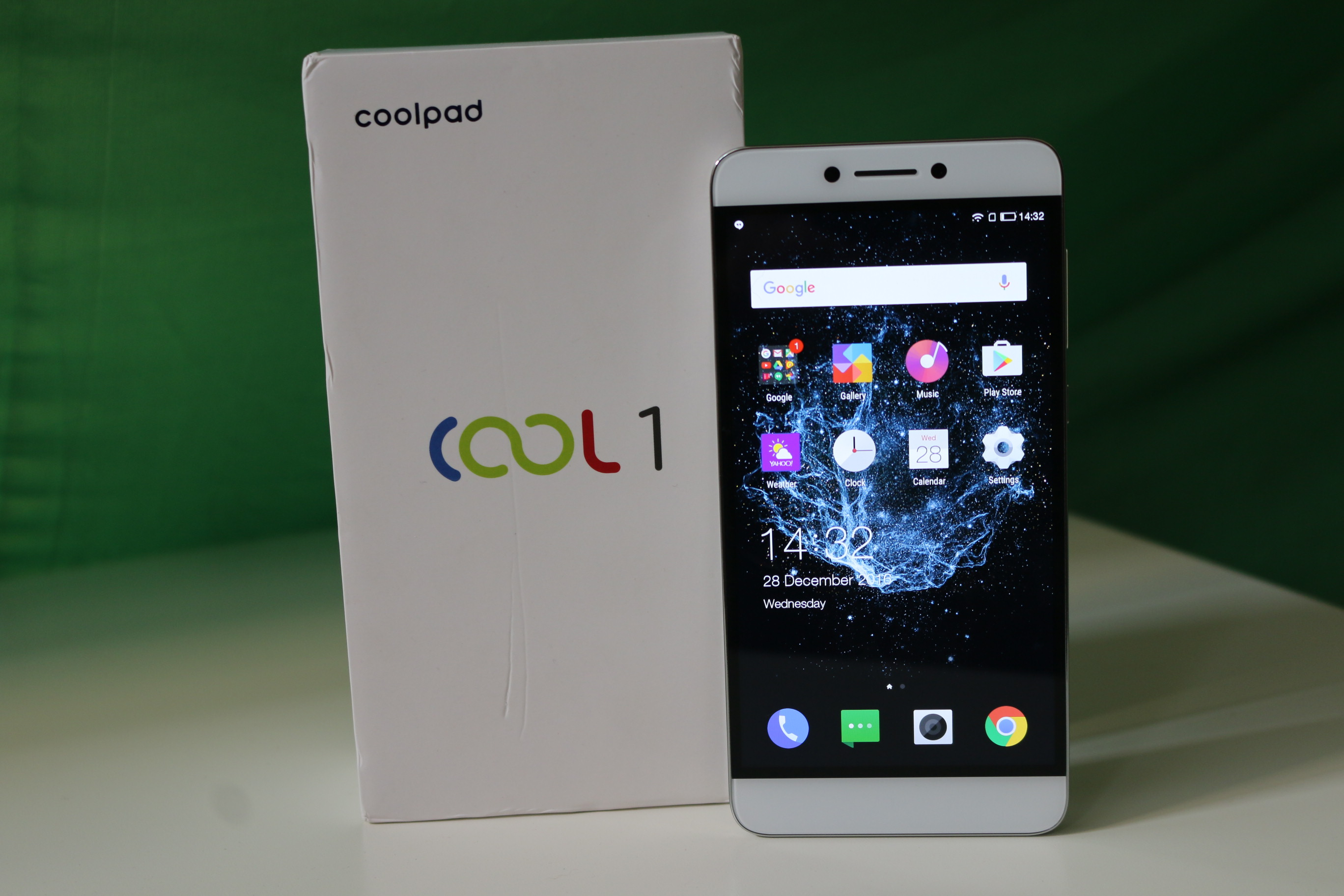 Coolpad Cool 1 Cases Tempered Glass And Other Accessories