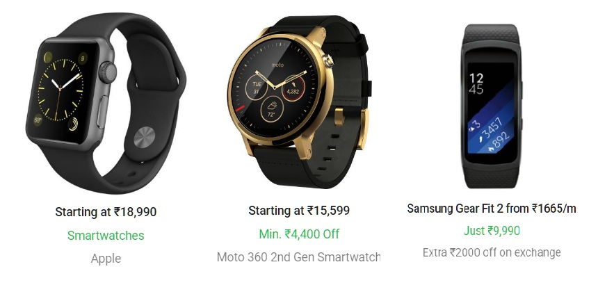 Flipkart Big Shopping Day Deals