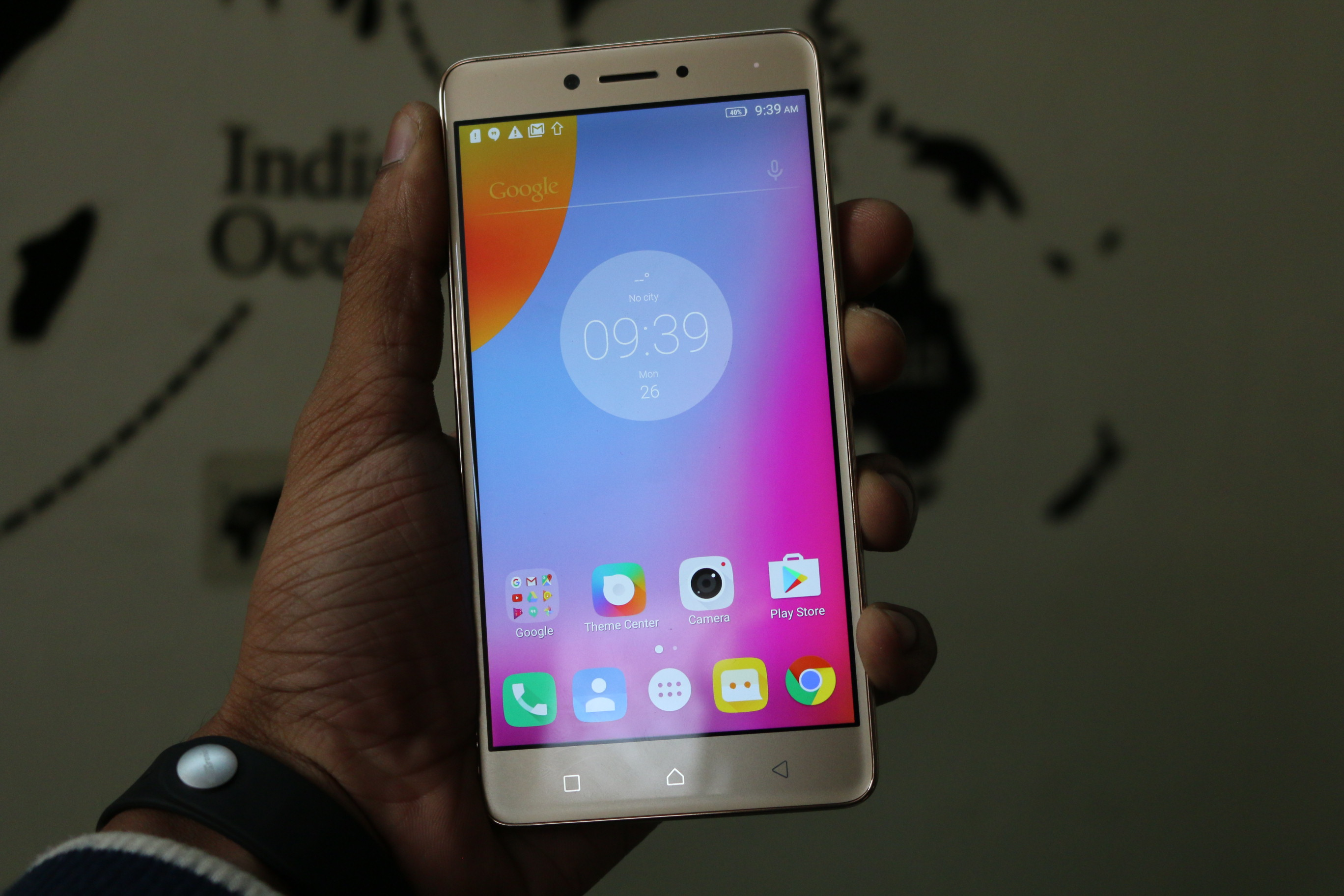 Lenovo K6 Note Unboxing Quick Review Gaming And Benchmarks