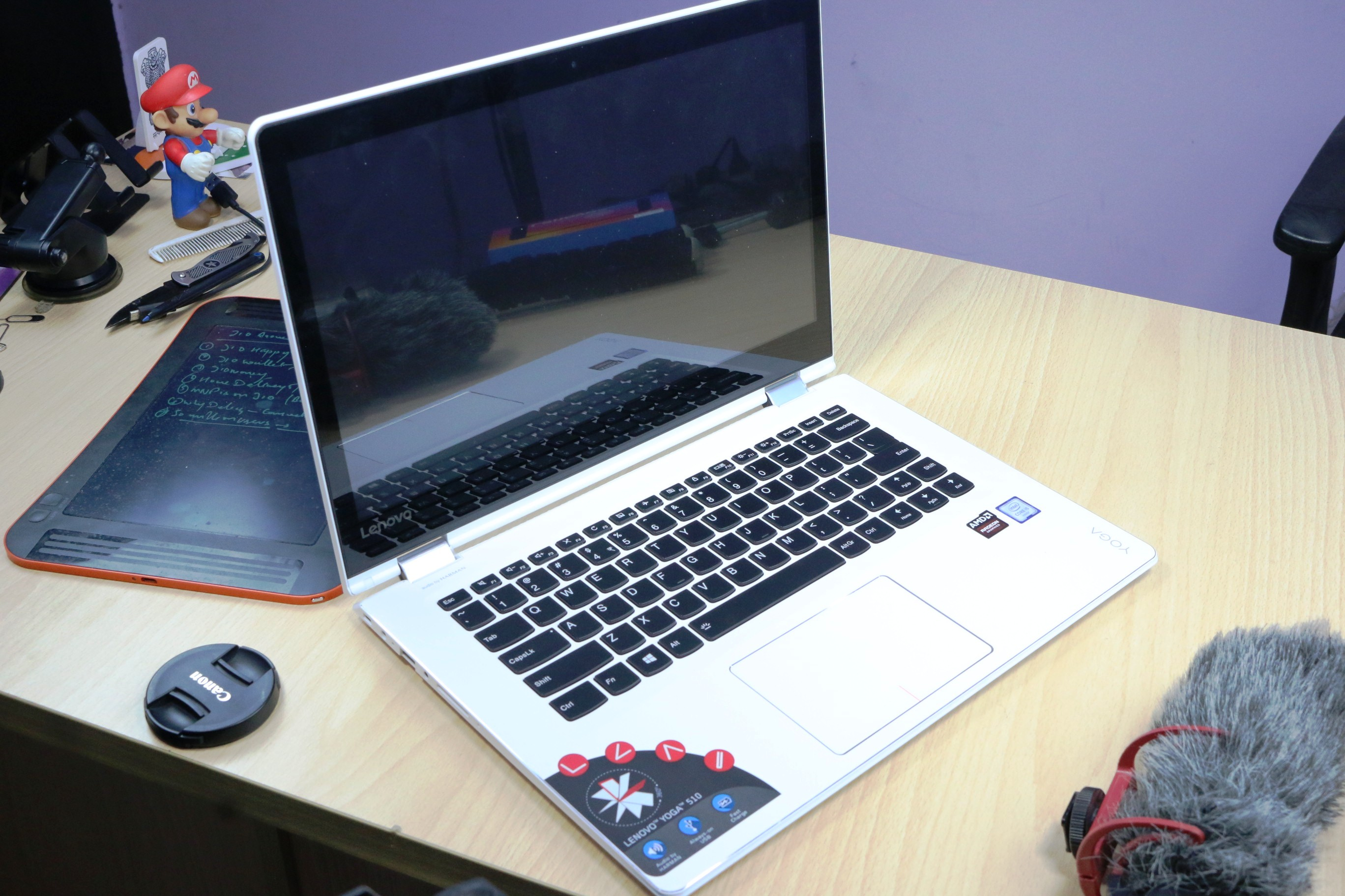 PSREF Lenovo Laptops ideapad 510 (15