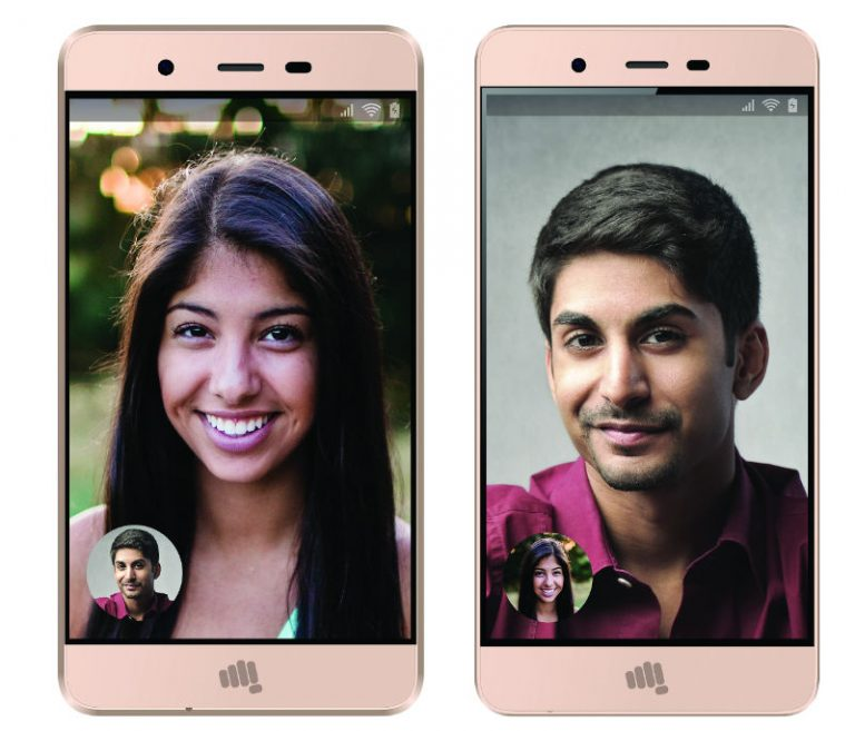 Micromax Vdeo