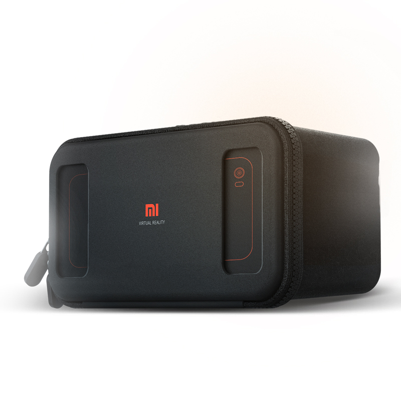 xiaomi mi vr play goes official in india for rs 999 mi vr play is