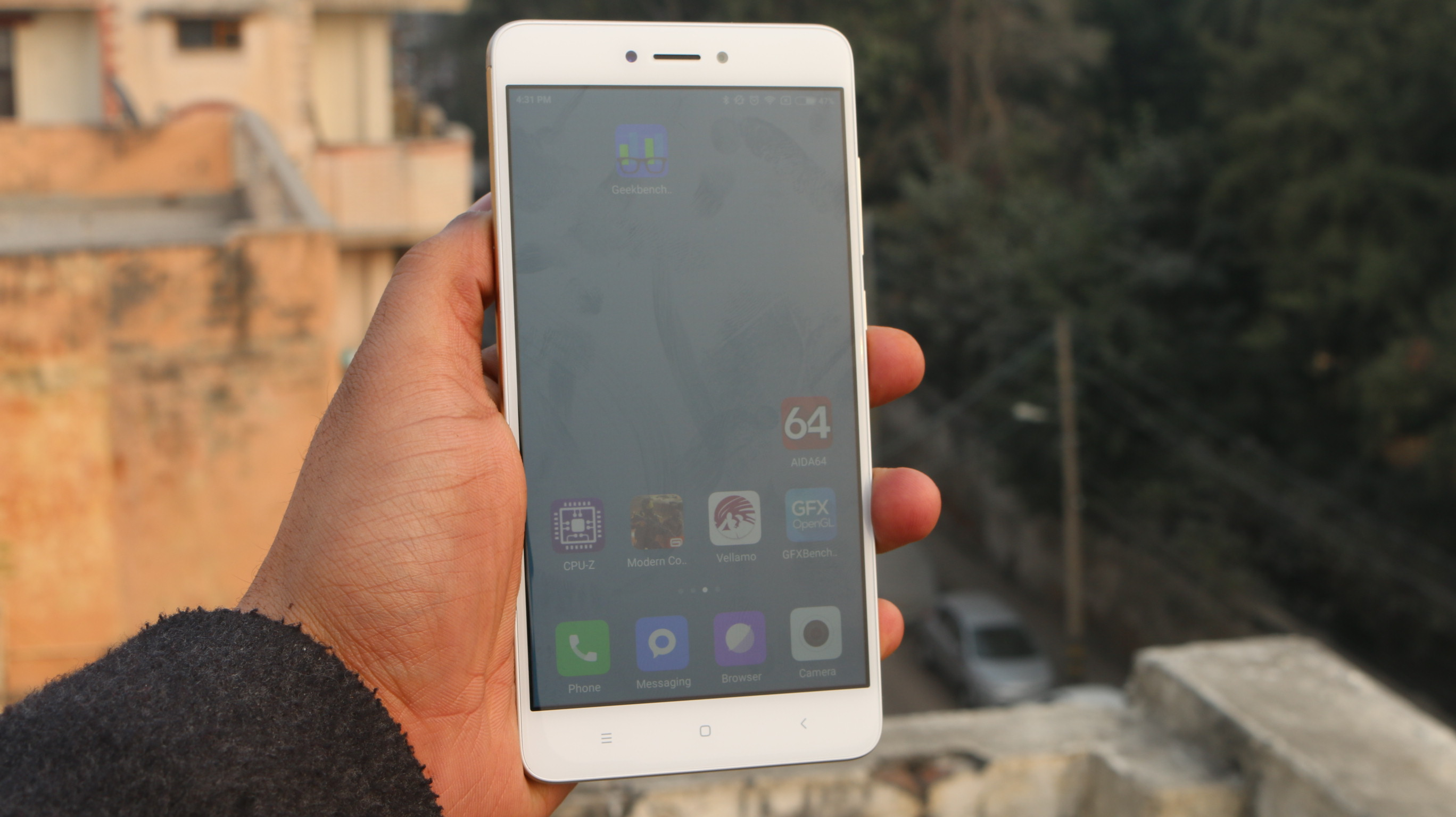Quick Facts About Xiaomi Redmi Note 4: Xiaomi Redmi Note 4 Quick Review, Specs Overview And Hands On