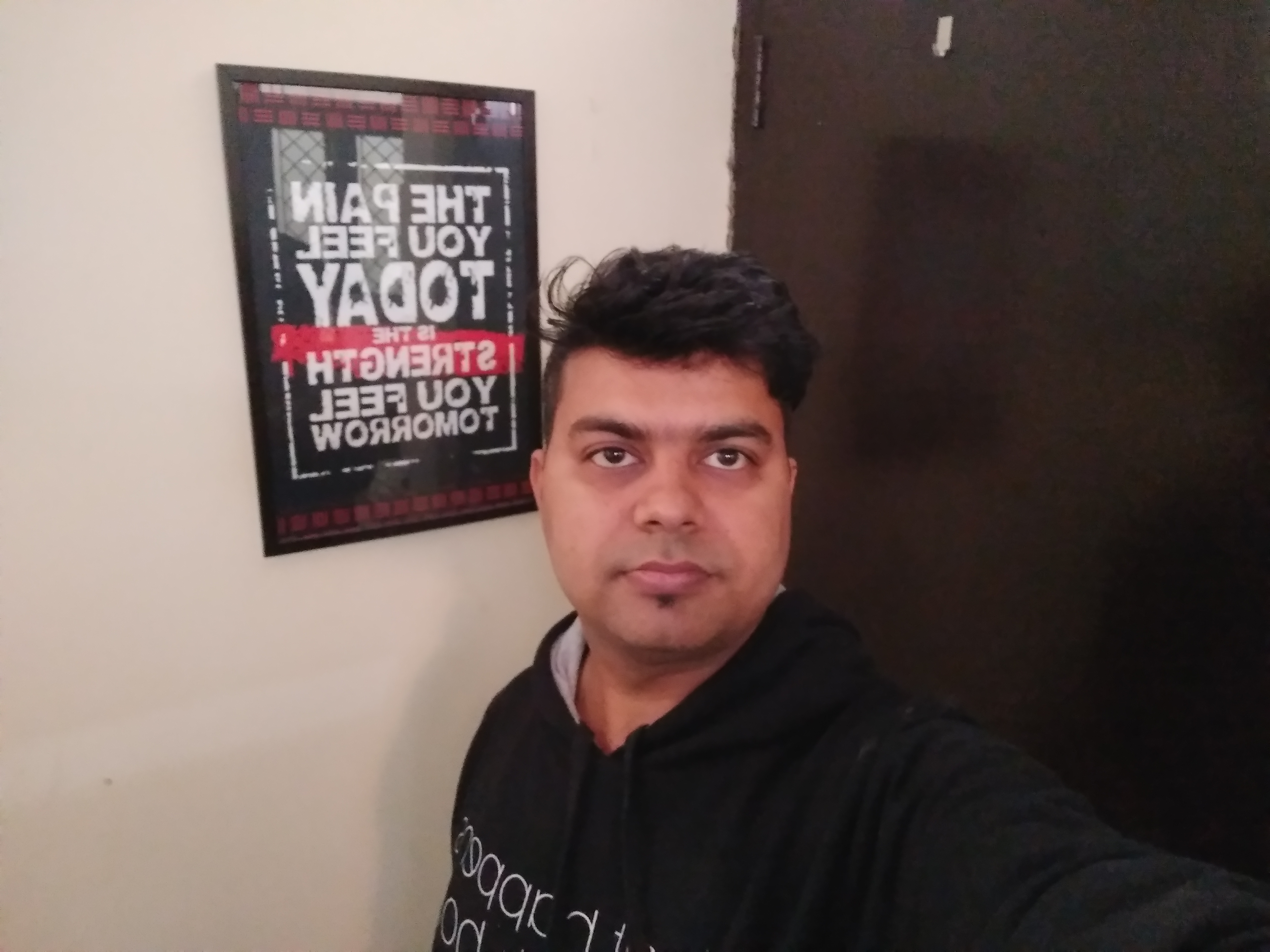 Awesome Most Front Cameras Struggle Visibly In Low Lighting Conditions. However,  These Testing Conditions Were Not Really Difficult For The V5 Plus, As  Evident From ... Idea
