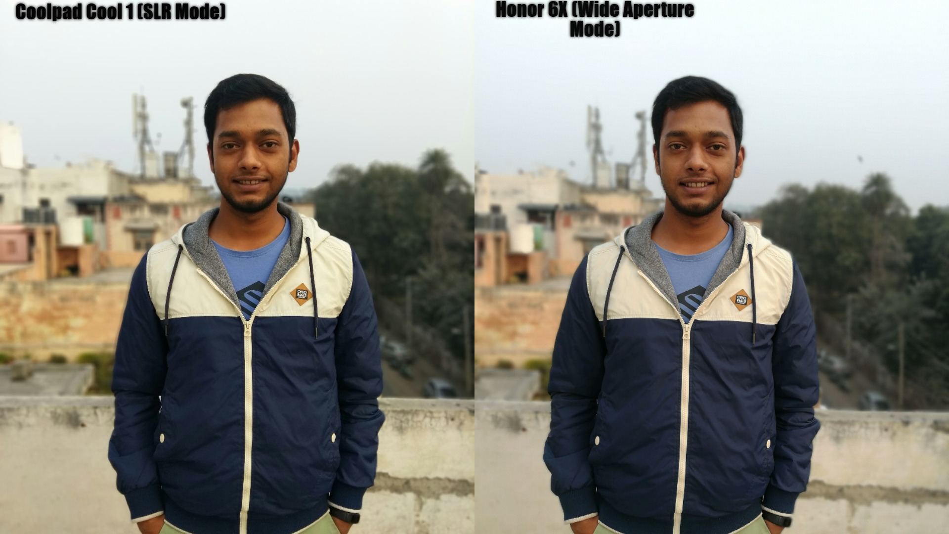 Coolpad Cool 1 Vs Honor 6x Camera Comparison Review And Photo Samples