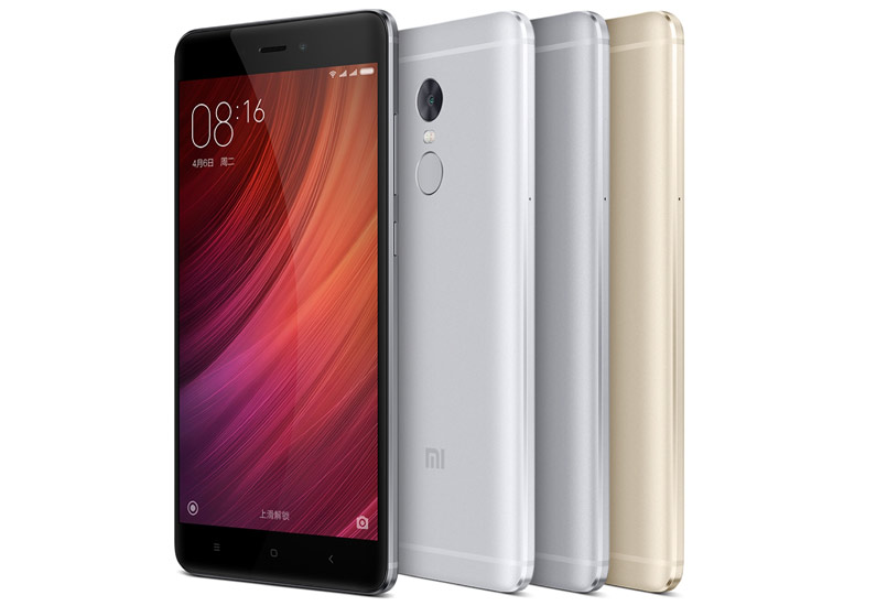 Xiaomi Redmi Note 4 Full Specification: Xiaomi Redmi Note 4 Teased Ahead Of Its Launch As Flipkart