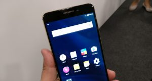 Coolpad Cool S1 Changer