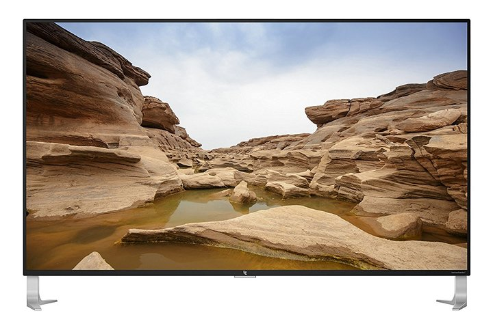 LeEco Super4 X40 Smart TV