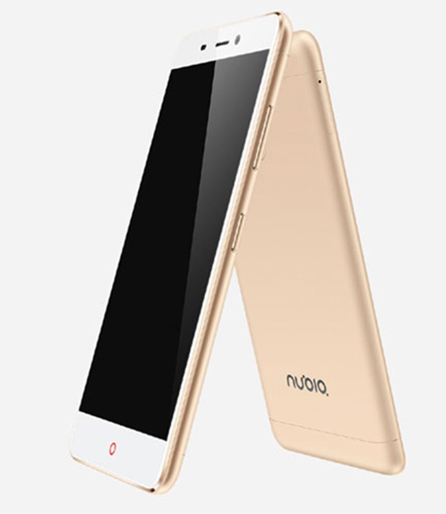 LCD Display zte nubia n1 64gb gold thought would leave