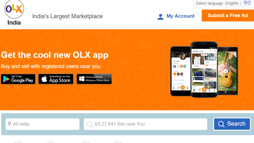 Read This Before Buying Or Selling On OLX Or Quikr - Gadgets