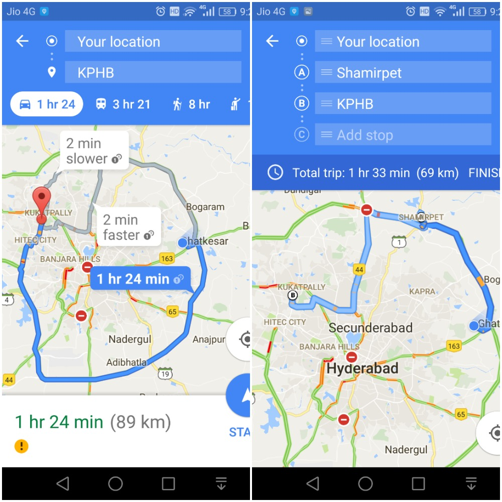 How To Harness Google Maps Tips And Tricks - Google maps multiple stops