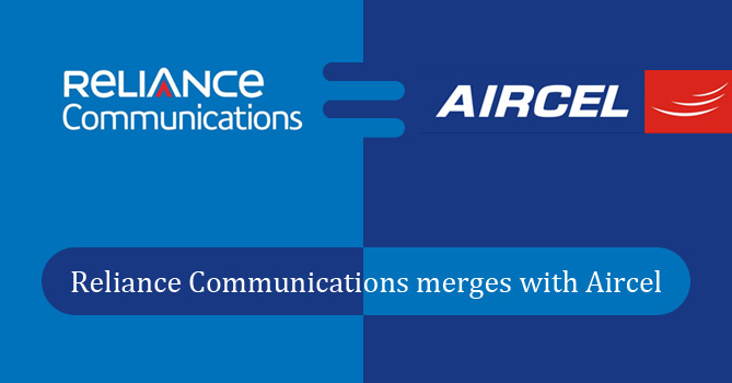 RCom-Aircel Merger