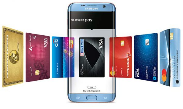 Samsung Pay Launched