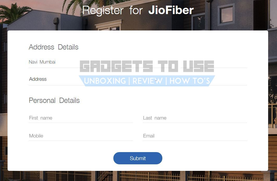 Jio-Fiber-REgistration