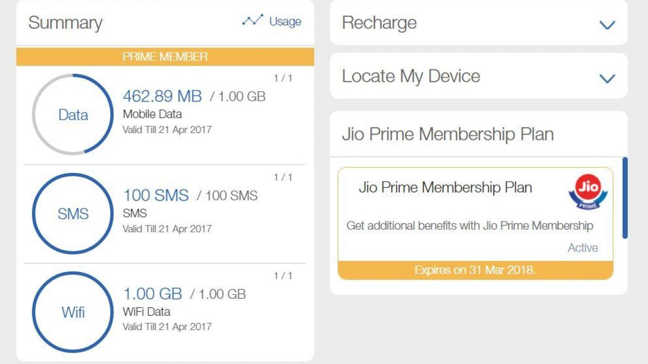 10 Hidden Features of JIO SIM You May Not Know, How To Use Jio Portal
