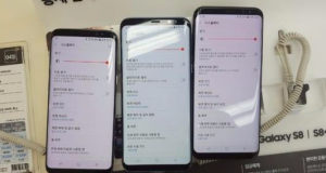 Samsung Galaxy S8 S8+ Red Tinge Issue
