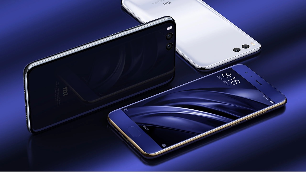 Xiaomi Mi 6 Featured