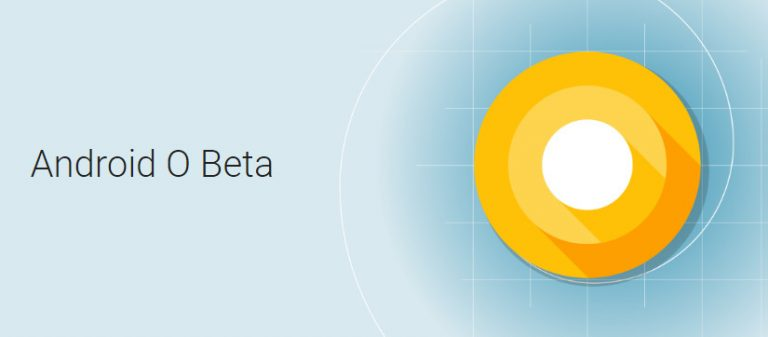Android O Beta
