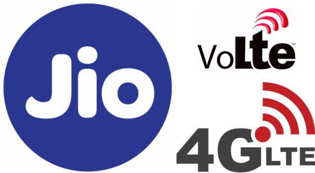 List of Smartphones with 4G LTE or VoLTE Support for Jio