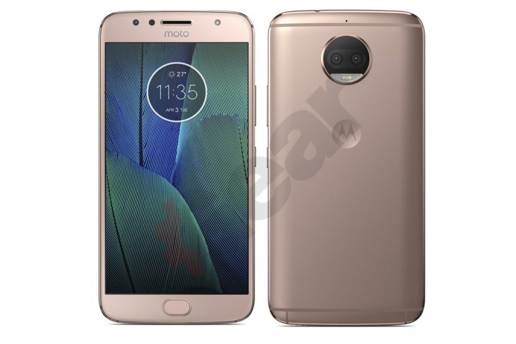 Motorola moto g5s press images leaked reveal dual camera for Housse motorola moto g