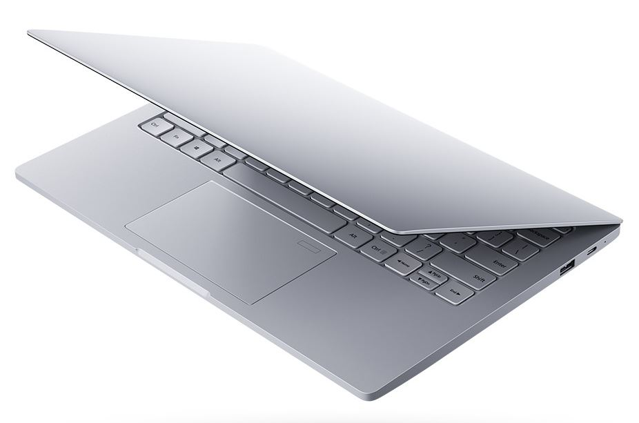 New Xiaomi Mi Notebook Air 13