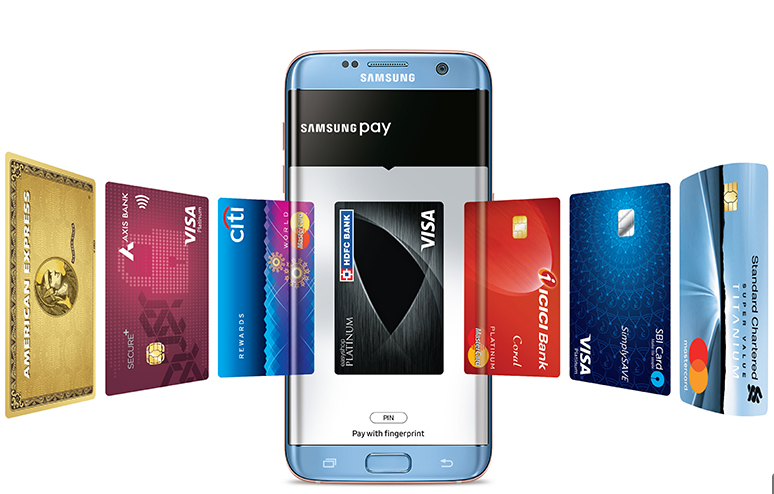 Samsung Pay 1