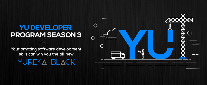Yu Developer Program Season 3