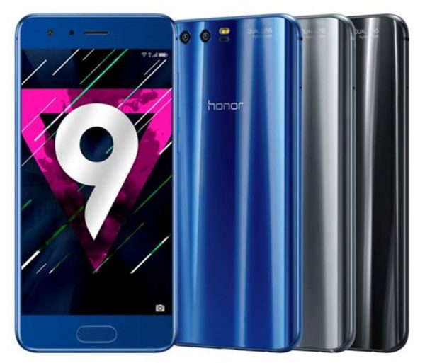 Honor starts rolling out Android 8 0 Oreo update for Honor 8
