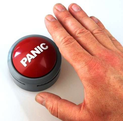 Android Panic Button