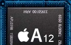 Apple A12 chipset
