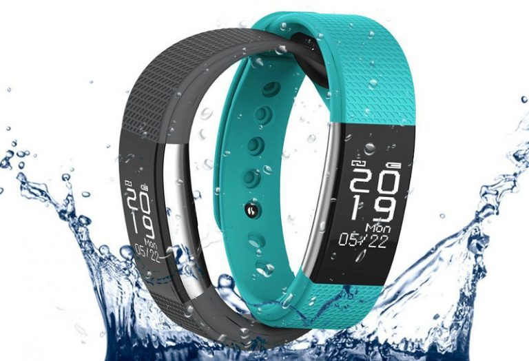 Bingo F1 and F2 smart bands image
