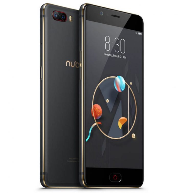 Affordable & 4G LTE-Enabled Nubia M2 Play Debuts In India