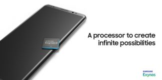 Samsung Exynos 8895 featured image
