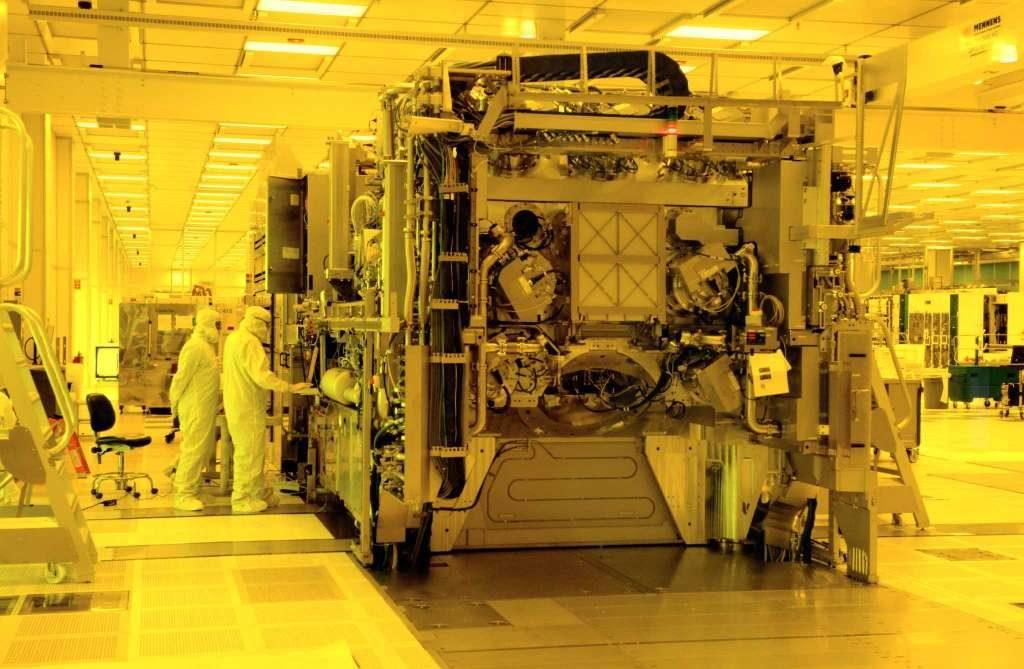 Samsung may make Apple A12 processors