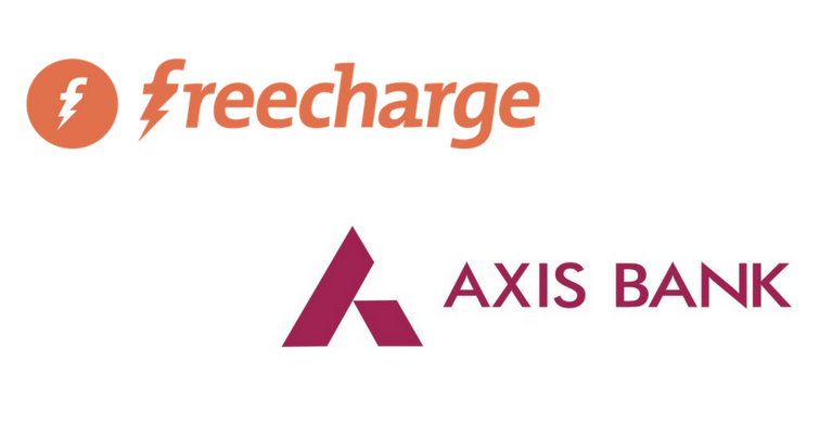 Freecharge Axis Bank