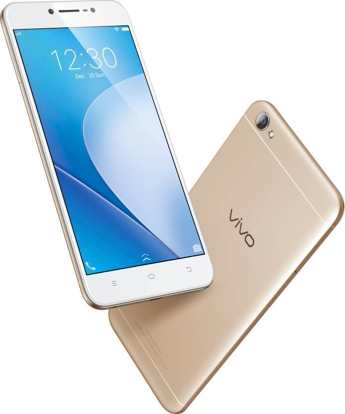 Vivo Y66 featured image