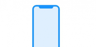 iPhone 8 leaked design