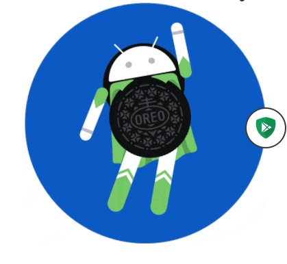 Android 8.0 Oreo launch- Play Protect