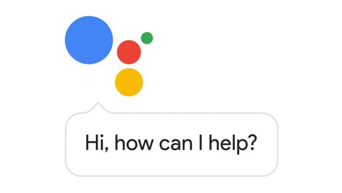 Google Assistant speakers