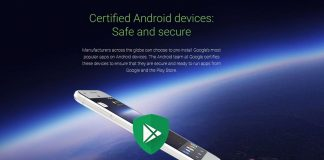 Google Certified Android