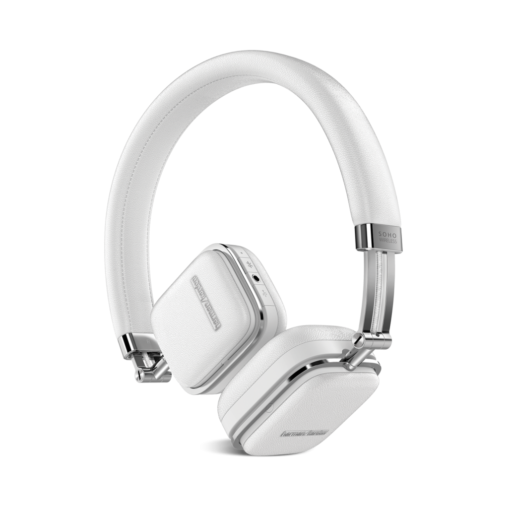 Harman Kardon Headphones with Coolpad Cool S1 Changer