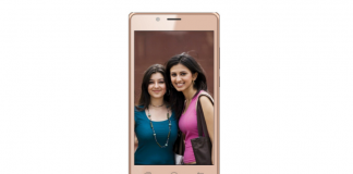 Intex Aqua Style III featured image 1