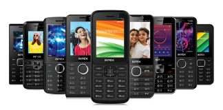 Intex Turbo+ 4G and other phones