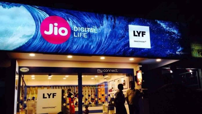 Reliance Jio iPhone Pixel 2 offer