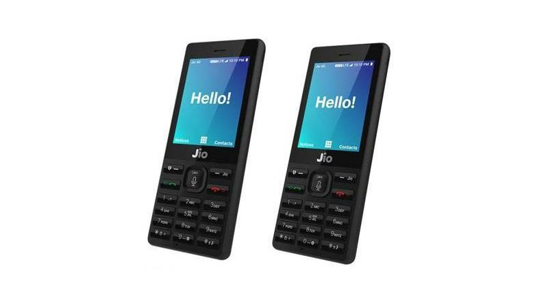 JioPhone Android version coming soon, KaiOS version