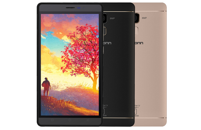 Karbonn Aura Note Play
