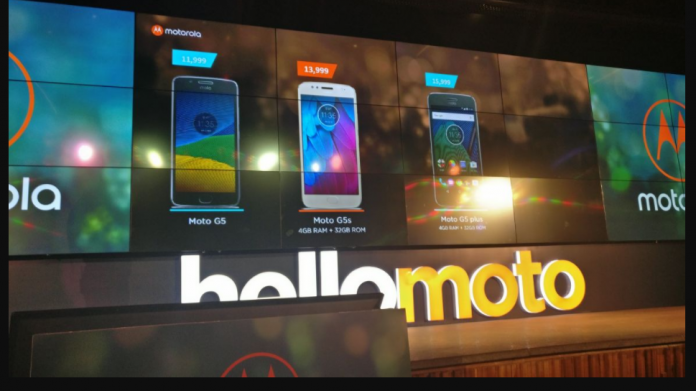 Motorola smartphones get upto Rs 6000 price cut on Amazon - Details here