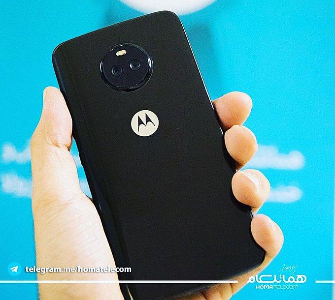 Motorola Moto X4 leaked image 1