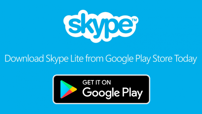 SMS Insights on Skype Lite